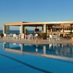 Photo de Ariadne Beach Hotel