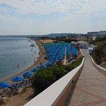 Photo de Mitsis Summer Palace