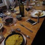 Andino Restaurant
