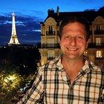 Hotel Duquesne Eiffel Foto