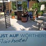 Foto di Flairhotel am Woerthersee