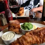 Fantastic Fish & Chips
