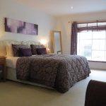 Purple suite our premier accommodation