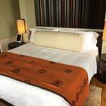 Suite room #308