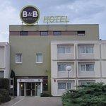 Foto de B&B Hotel Besancon