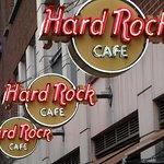 Hard Rock Dublin