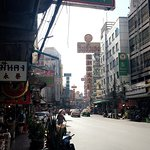 Photo of Chinatown - Bangkok
