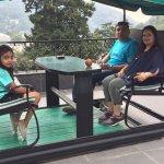 Photo de The Manu Maharani Hotel, Nainital