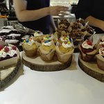 Photo of Spirito Cupcakes & Coffee