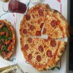 Foto de Maxi Pizza