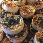 Food - Cafe Baguette Photo