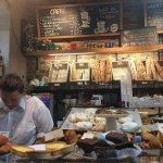 Foto de Cafe Baguette