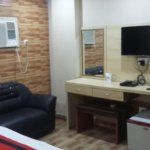 Nice room and well cleaned the location is so easy service is so good I am fully satisfied with