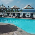 Pool - Le Relax Hotel and Restaurant Mahe Photo