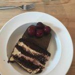 Foto de Riverford Farm Shop Cafe