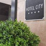 Foto de Best Western Hotel City