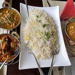 صورة فوتوغرافية لـ Kashmir Restaurant