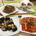 Hungry Korean (銅鑼灣)照片