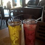 local Cornish orchard cider by bottle and tap