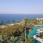 Dead Sea Resort