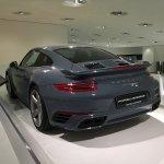 Photo de Porsche Museum