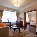 Photo de Beijing Hotel NUO