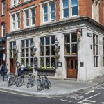 Butcher's Hook & Cleaver - brilliant London pub
