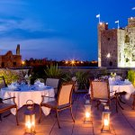 Trim Castle Hotel Photo