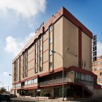 Catalonia Hispalis Hotel Photo