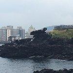 Photo of Yongduam Rock