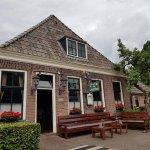 Foto de Geertien Hotel Café-Restaurant