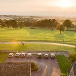 Ellenborough Park Foto
