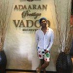 Photo de Adaaran Prestige Vadoo