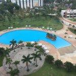 Foto di Movenpick Ambassador Hotel Accra
