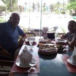 Andaman Beach Suites Hotel Foto