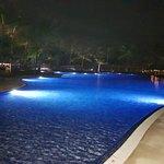 Foto de Hotel Barcelo Maya Beach