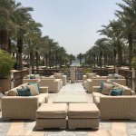 The one and only palm is fabulous one of the best hotels In Dubai had a amazing time the service