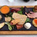 Photo de Louise Restaurant & Bar