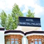 Photo de Hotel Namgyal Palace
