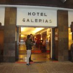 Photo of Hotel Galerias