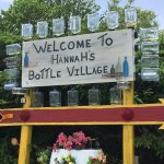 Hannah's Bottle Village Photo