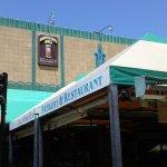 Napa's Downtown Joe's