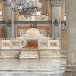 Chowmahalla palace Nizams crockery worth seeing