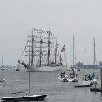 Tall Ships!