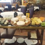 Don Cheese Trolley
