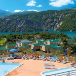 Photo of Camping Les Berges du Lac