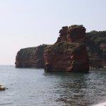 Ladram Bay Holiday Park Photo