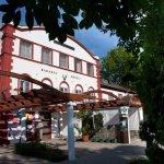 Foto de Hotel Baranya Harkany