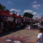 Photo of Mercado el Parian