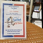 Photo of Fasl-Beck